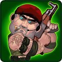Danny vs Zombies II icon