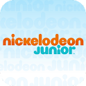 NICKELODEON JUNIOR logo