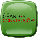 Revista Grandes Construções icon