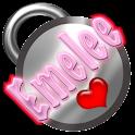 Emelee Name Tag logo