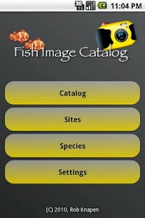 Fishes- screenshot thumbnail