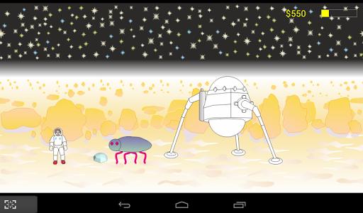 【免費冒險App】Spaceman-APP點子