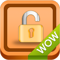 Application Lock icon