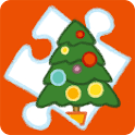 Christmas Jigsaw Puzzle Pango icon