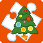 Rompecabezas de Navidad Pango icon