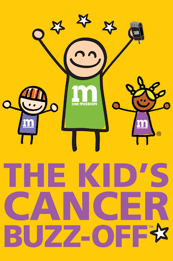 The Kid's Cancer Buzz-Off App