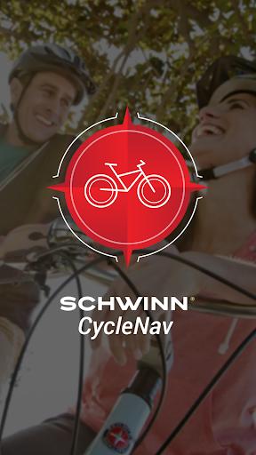Schwinn CycleNav