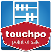 Touchpo Blagajna