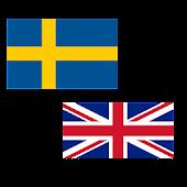 SvenskaOrd: Swedish Flashcards