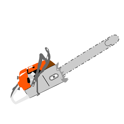 Chain Saw Simulation Sounds