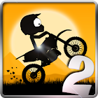 Stick Stunt Biker 2 icon