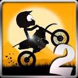Stick Stunt Biker 2 file APK Free for PC, smart TV Download