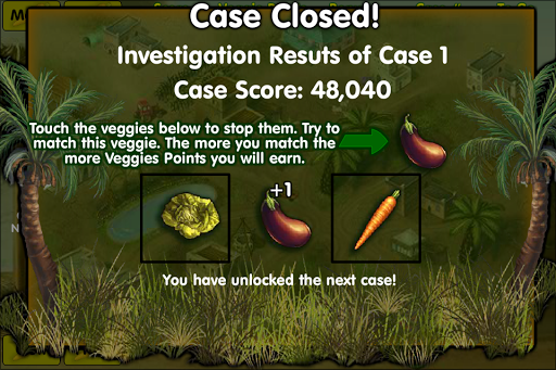 Case Files Vegville Mystery 1.0.51 screenshots 2