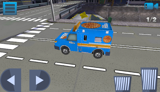 Pizza Delivery- screenshot thumbnail
