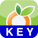 OurGroceries Key logo