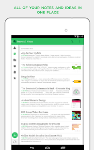 Evernote - stay organized. Screenshot 29