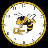 GaTech Clock -Samsung Galaxy S