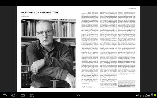 Neue Zeitschrift fu00fcr Musik 7.2.63 screenshots 4