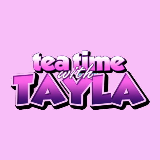 Tea Time with Tayla LOGO-APP點子