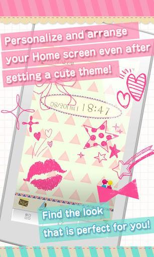 Stamp Pack: Casual*Pink 3.0 Windows u7528 1