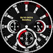 iClock Analog Clock  LWP
