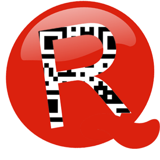 QR Code Factory LOGO-APP點子