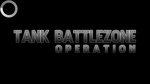 Tank Battle-Zone Operation