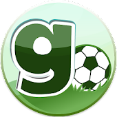Golistica, Just soccer players