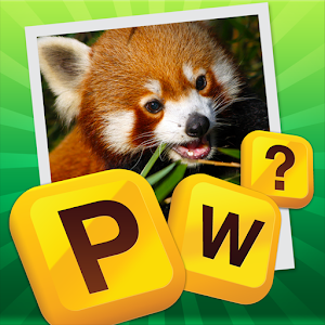 Puzzle Words – What's the Word for PC and MAC