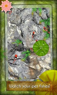 My Koi Pond - screenshot thumbnail