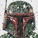 Star Wars Coloring icon