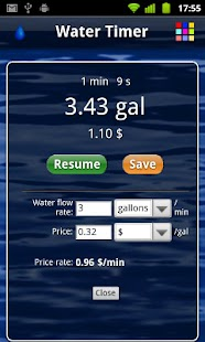 Water Timer Free- screenshot thumbnail