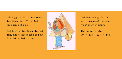 egyptian math Egyptian mathematics → ancient egyptian mathematics – i noticed this article was renamed ancient egyptian mathematics back in october 2006 and, at some point thereafter, re-renamed egyptian mathematics again.