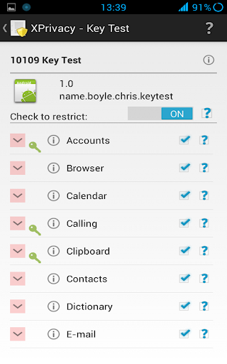 [ROOT] X Privacy Installer 1.18 screenshots 12