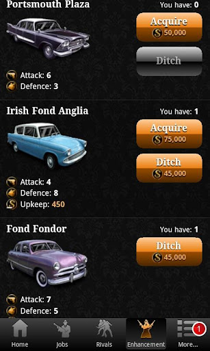 Mafia Game  screenshots EasyGameCheats.pro 4