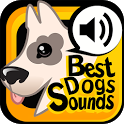 Best Dogs Sounds icon