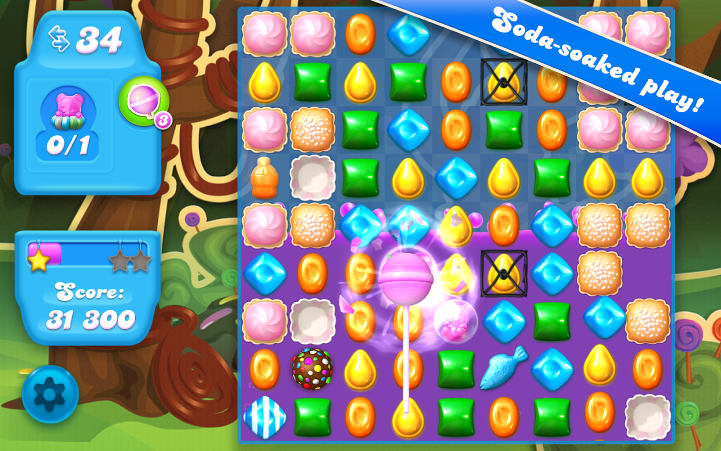 Candy Crush Google Play