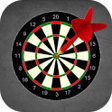 Mobile Darts Pro Trial icon