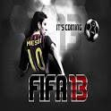 Fifa 13 HD icon