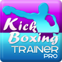 Kickboxing Trainer Pro icon
