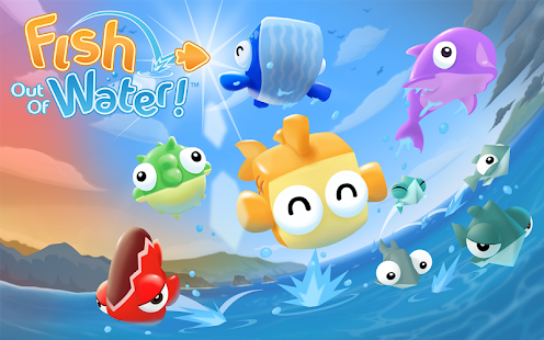Fish Out Of Water!- screenshot thumbnail