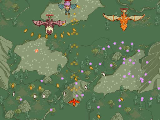 Phoenix Force  screenshots 7