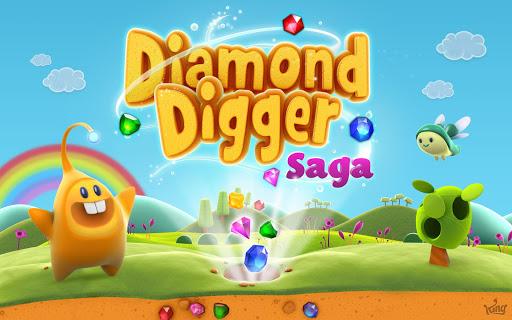 Diamond Digger Saga 2.38.0.1 screenshots 10