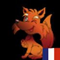 Bonjour Mozilla! logo