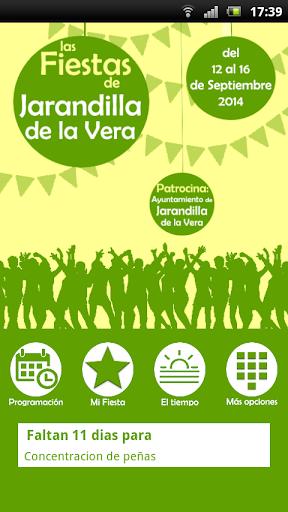 Jarandilla de la Vera 2014