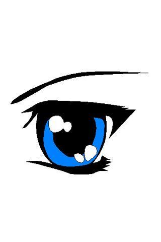 How To Draw Eye Manga Art