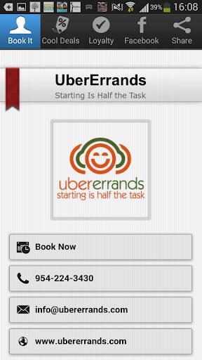 UberErrands