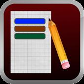 Easy School Planner
