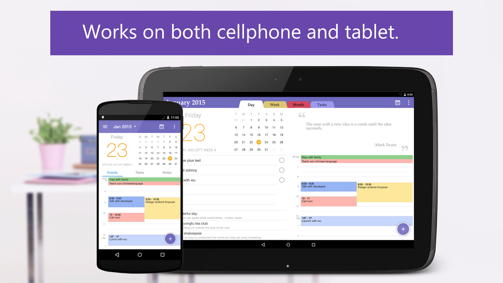 Planner pro personal organizer android apps on google play Planner websites