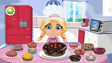 Tadya Strawberry Cake 1.0 screenshot 1330123